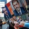 Mursi'nin vefatına taziye ve tepki mesajları yağdı!
