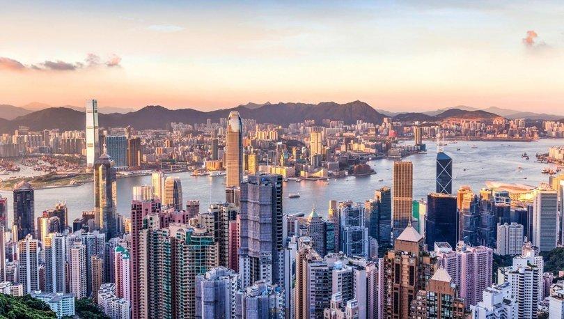 Hong Kong nerede? Hong Kong hangi ülkeye bağlı? Hong Kong hangi kıtada yer alıyor?