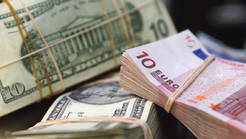 Dolar ve Euro SON DAKİKA! Dolar 5.85 altında, euro sert düştü! 18 Haziran döviz kurları