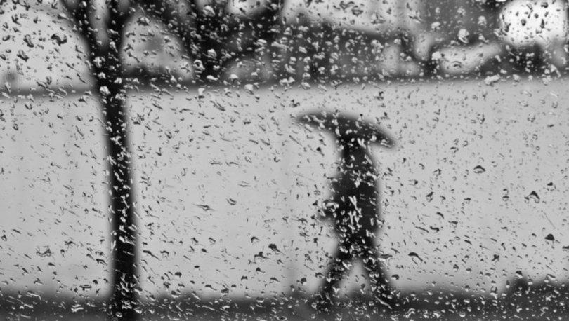 Kırkikindi yağmuru