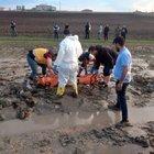 Ağrı sel felaketi: 4 can kaybı!