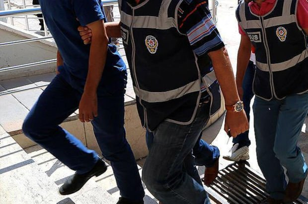 36 suçtan aranan firari Manisa'da yakalandı