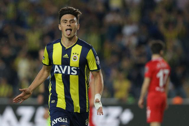 Fenerbahçe'de son dakika transfer gelişmeleri! Bombalar art arda patlayacak