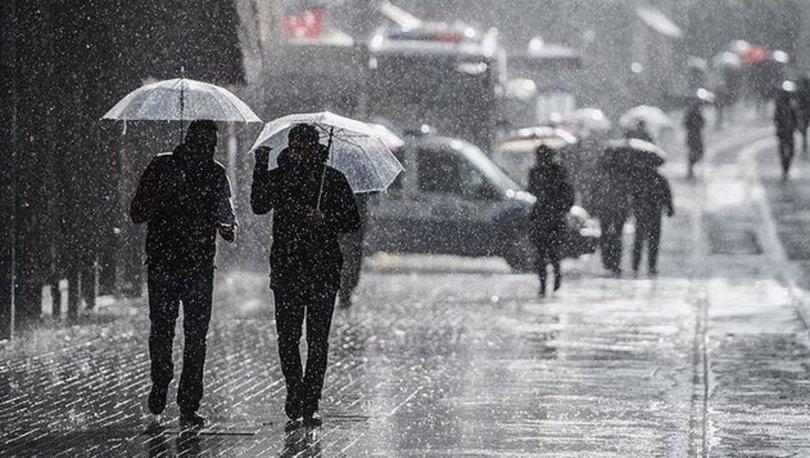 Meteoroloji duyurdu: İstanbul'da hava nasıl olacak? 19 Haziran İstanbul hava durumu!