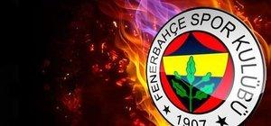 Fenerbahçe'de son dakika transfer gelişmeleri
