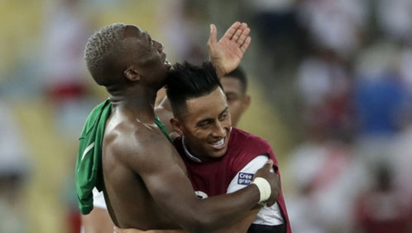 Peru kazandı, Brezilya takıldı!