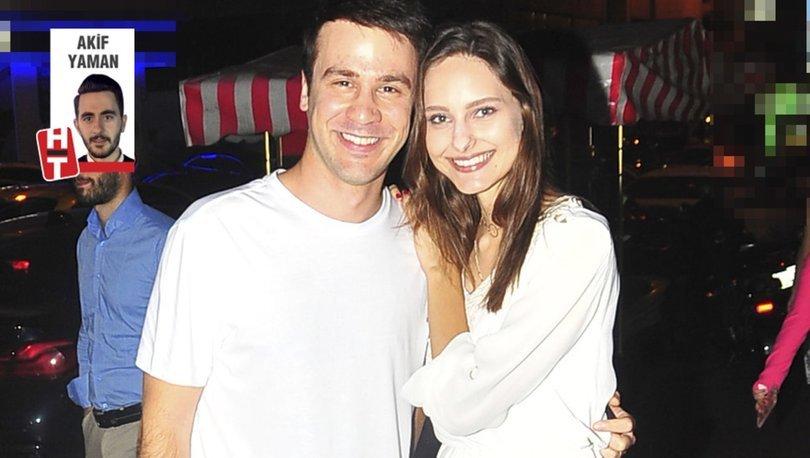 Jessica May: Eşime 8 yıl aradan sonra sürpriz yaptım - Magazin haberleri