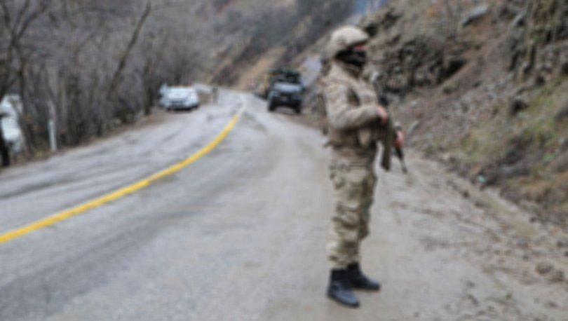 Tunceli'de hava destekli operasyonda 3 terörist öldürüldü