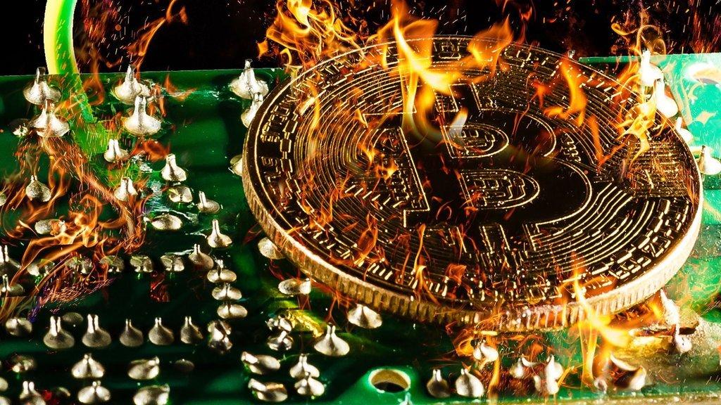 'Kripto paralar ortadan kaldırılmalı'