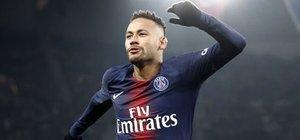 Neymar'dan Barça'ya dönüş sinyali