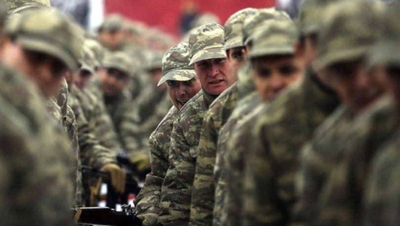 Bedelli askerlik sistemi son dakika! Bedelli askerlikte son durum ne oldu? Askerlik sistemi yeni haberler
