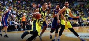 Fenerbahçe Beko pes etmedi!