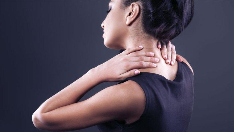 Boyun ağrısına karşı bunları yapın!
