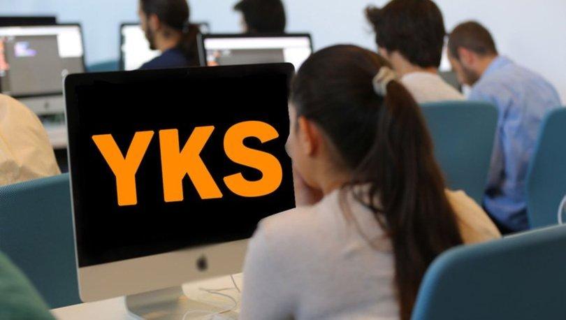 2019 YKS üniversite taban ve tavan puanları sorgulama 2019 YKS sonuçları ne zaman açıklanacak?