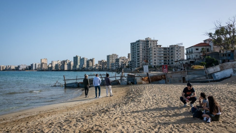 Maraş: Akdeniz'in unutulmuş plajı