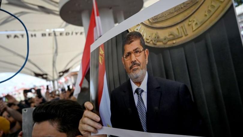 Muhammed Mursi - Mısır, eski cumhurbaşkanının ölümü sonrası yapılan açıklamalar nedeniyle BM ve Erdoğan'a tepki gösterdi