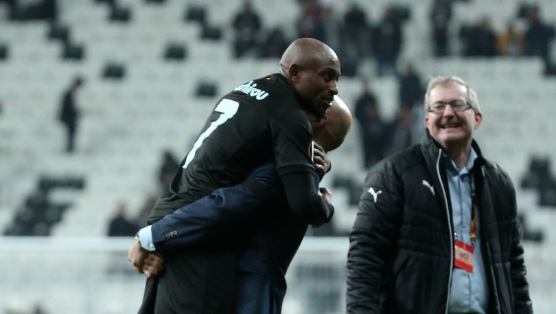 Bachirou, Beşiktaş'ı doğruladı! BJK transfer haberleri