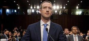 Facebook senatoya 'Libra'yı anlatacak