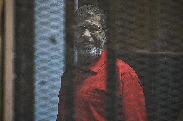 Mursi bilinmeyenleri anlatacaktı
