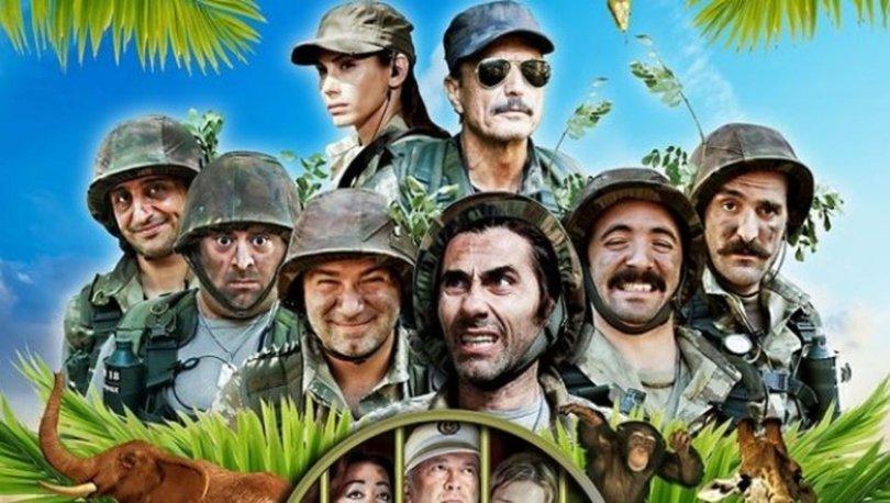 Türkler Çıldırmış Olmalı filmi oyuncuları kimler? Türkler Çıldırmış Olmalı filmi konusu nedir?