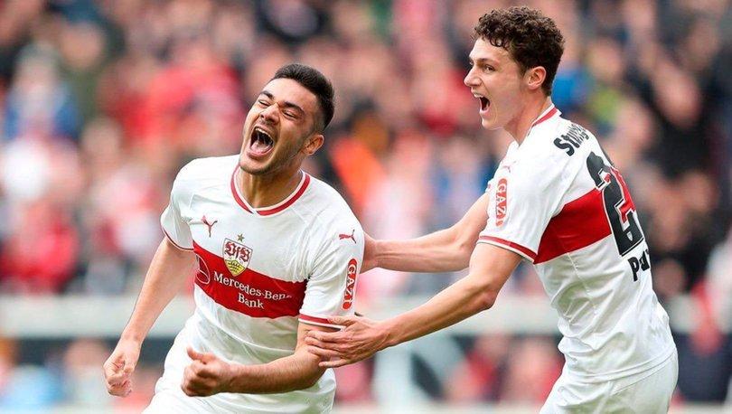 Stuttgart'tan Ozan Kabak açıklaması!