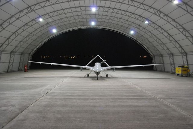 Bayraktar TB2 100 bin uçuş saatini tamamladı
