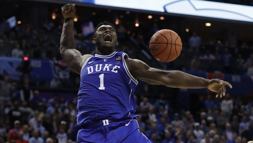 2019 NBA Draftları gerçekleşti