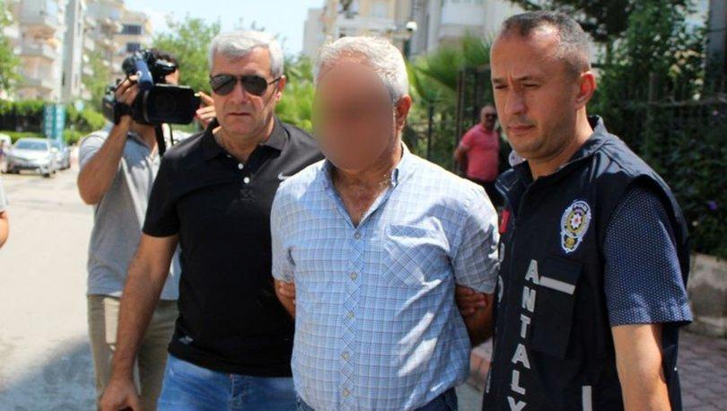 Gürcü kadını boğarak öldüren cani yakalandı