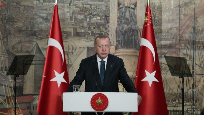 Cumhurbaşkanı Erdoğan: Çin ile ilişkilerimiz daha farklı şekilde gelişecek