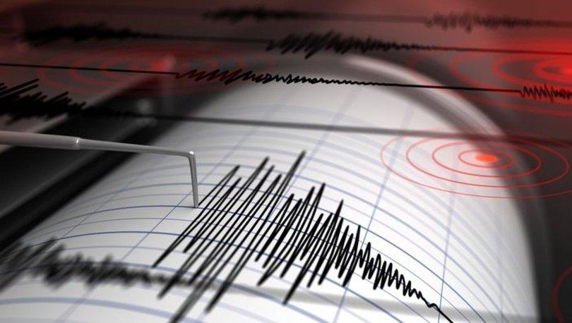 SON DAKİKA! Antalya Körfezi'nde deprem oldu! 21 Haziran Son Depremler