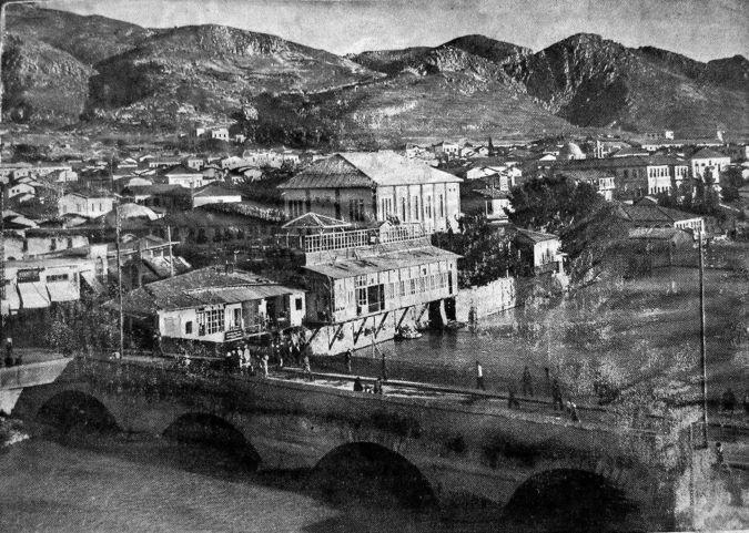Eski Antakya