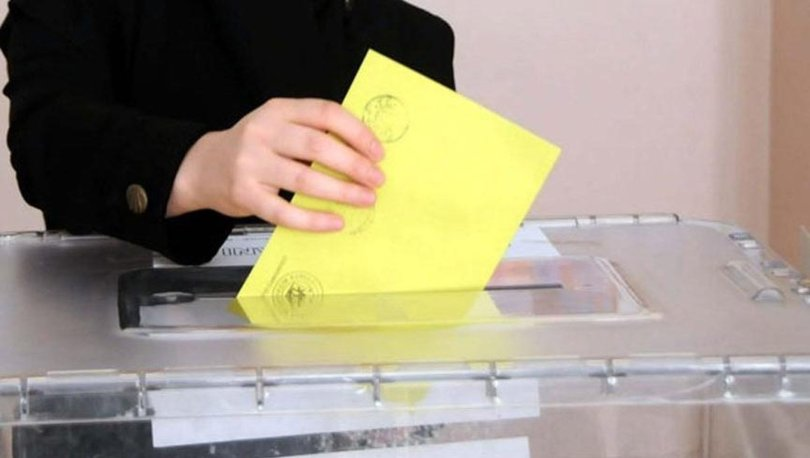 Oyumu nerede kullanacağım 2019 YSK seçmen sorgulama ekranı 23 Haziran İstanbul seçimleri