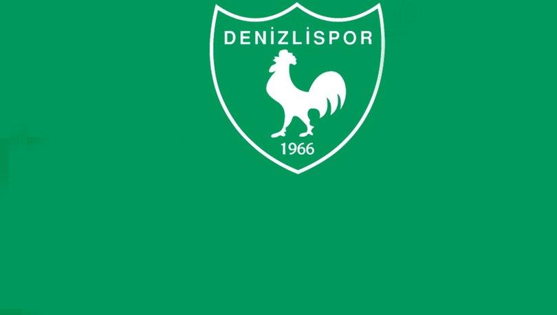 Denizlispor'dan flaş transfer! Rodallega resmen Ege ekibinde!