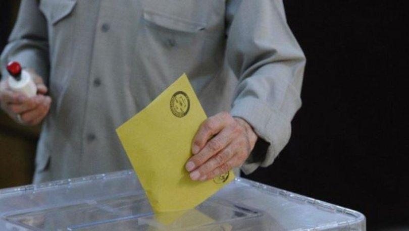 Oy nasıl kullanılır 2019 Oy kullanma işlemi videolu ve resimli anlatım! 23 Haziran İstanbul seçimi