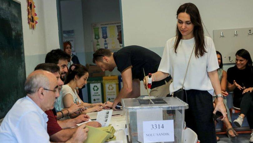 Son dakika: İstanbul seçimini yapıyor! İşte seçimle ilgili rakamlar