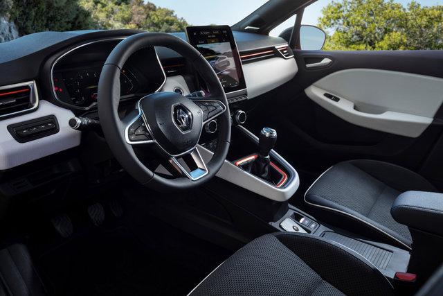Yeni Clio, Türkiye'de ekimde satışa sunulacak