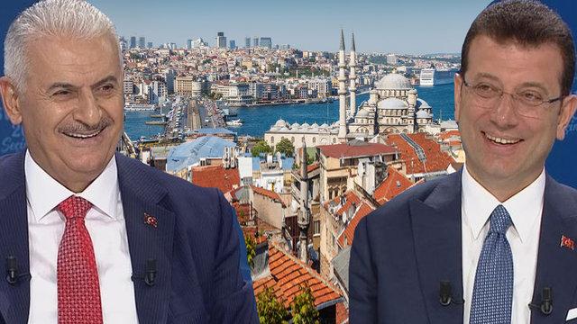 İstanbul ilçe ilçe seçim sonuçları 2019! 23 Haziran'da hangi ilçede ne oldu? Dikkat çeken detay...
