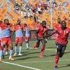 Uganda, Luyindama'yı üzdü