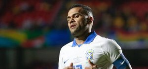 Dani Alves, PSG'den ayrılıyor