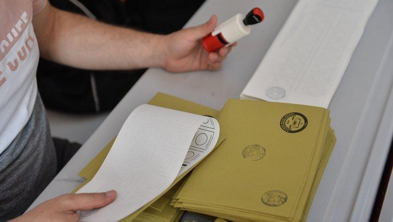 İstanbul seçim sonuçları açıklanıyor! 23 Haziran seçim sonuçları saat kaçta açıklanacak? CANLI!!