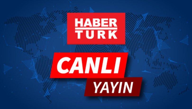 Seçim sonuçları CANLI İZLE! Habertürk İstanbul seçim sonuçları canlı yayım izle