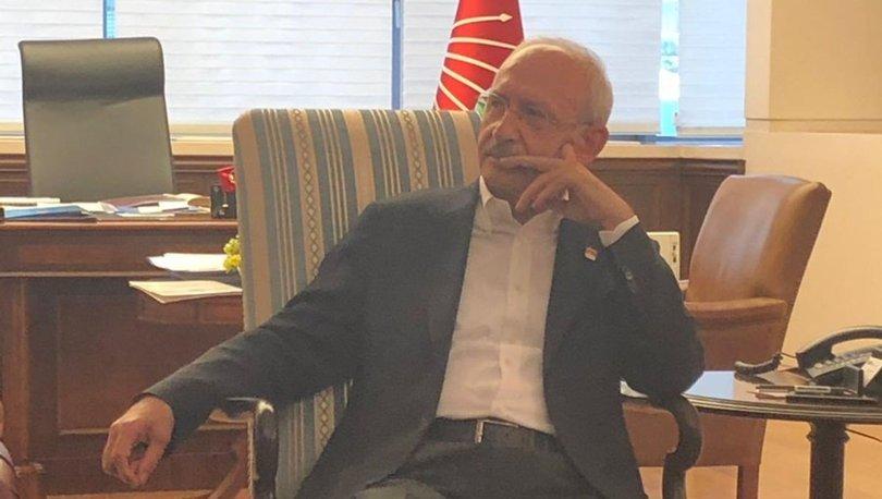 CHP lideri Kemal Kılıçdaroğlu'ndan seçim değerlendirmesi