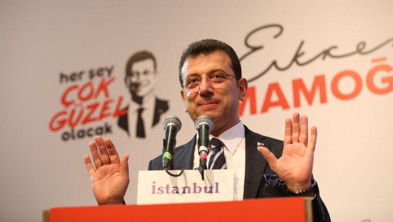 Son dakika - İstanbul seçim sonuçları açıklandı! YSK'dan sonuçlar geldi! İşte kazanan isim