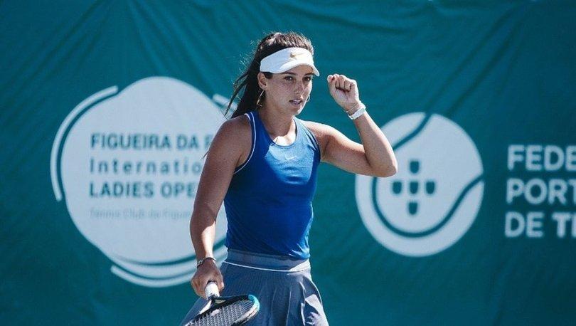 İpek Soylu, Portekiz'de şampiyonluğa ulaştı