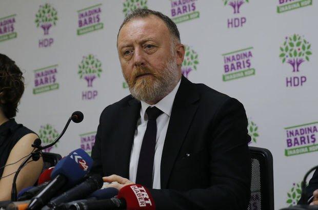 """""""Sonucu belirleyen HDP'nin yaklaşımı olmuştur"""""""