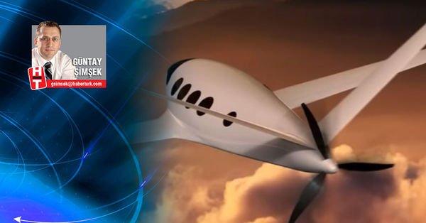 Elektrikli Alice ile ilk uçuş 2021'de