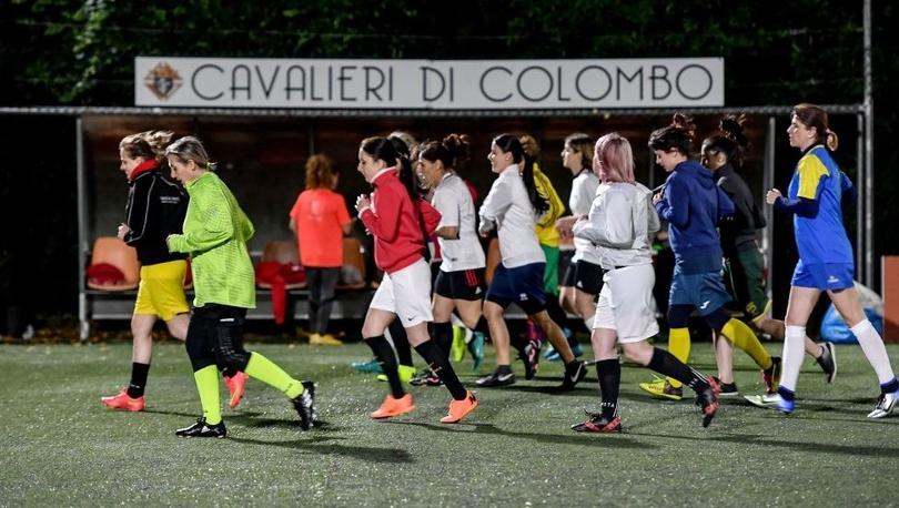 Vatikan kadın futbol takımı, kürtaj ve LGBT protestosu üzerine maçtan çekildi