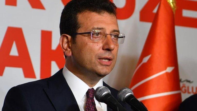 Ekrem İmamoğlu kimdir? İstanbul Büyükşehir Belediye Başkanı seçilen Ekrem İmamoğlu kaç yaşında, nereli?