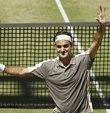 Federer, Halle Açıkta 10. kez şampiyon