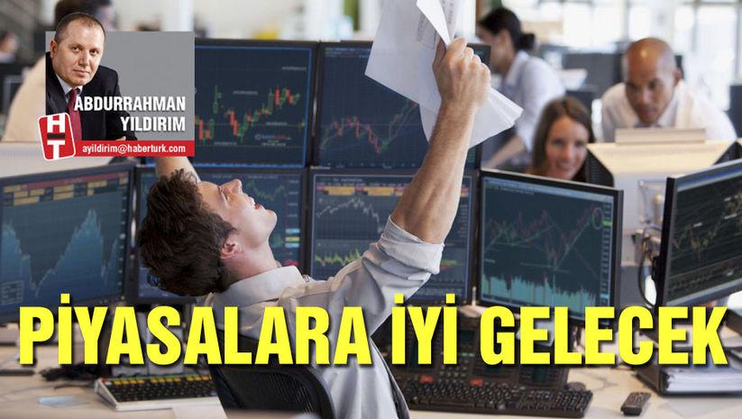 Piyasalara iyi gelecek